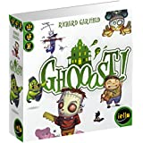 Ghooost Card Game