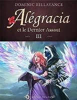 Al�gracia et le Dernier Assaut