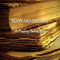 Rudyard Kipling audio book