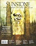 img - for Sunstone September 2012, Hindering the Saints - Taking Away the Key of Knowledge, A Roundtable Discussion on Abuse and Foregiveness, From Theodicy to Lament.... book / textbook / text book