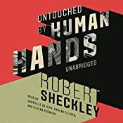Untouched by Human Hands | [Robert Sheckley]