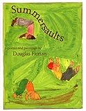Summersaults (0060292679) by Florian, Douglas