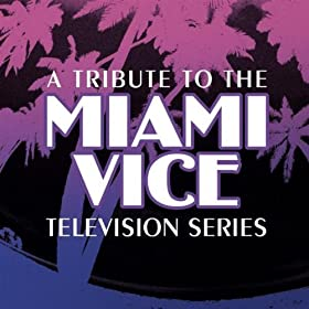 Theme From Miami Vice