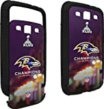 Skinit NFL Super Bowl XLVII Champs for Infinity Case for Samsung Galaxy S III / S3 at Amazon.com