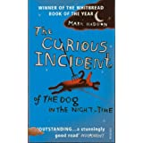 "The Curious Incident Of The Dog In The Night-Timevon ""Mark Haddon"""
