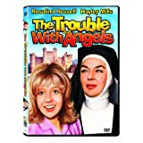 The Trouble with Angels ~ Rosalind Russell