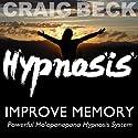 Improve Memory: Ho'oponopono Hypnosis  by Craig Beck Narrated by Craig Beck