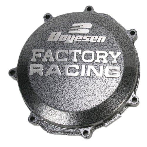 Boyesen CC-01AB Black Factory Racing Clutch Cover