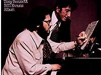 「ワルツ・フォー・デビー {waltz for debby}」『ビル・エヴァンス&トニー・ベネット {bill evans and tony bennet}』