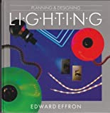 img - for Planning and Designing Lighting book / textbook / text book