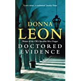 Doctored Evidence: (Brunetti) ~ Donna Leon