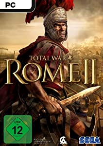 Total War:  Rome II  [PC Code - Steam]