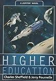 Higher Education: A Jupiter Novel (0312861745) by Sheffield, Charles