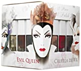 Elf Disney Villains 12 Piece Nail Polish Set