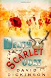 Death in a Scarlet Coat (1780331584) by Dickinson, David