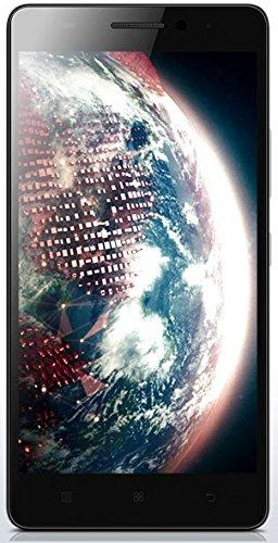 Lenovo A7000 (Onyx Black, 8GB)