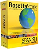 Product B000077DD8 - Product title Rosetta Stone V2: Spanish (Latin America) Level 1-2 - Old Version