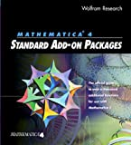 img - for Mathematica 4.0 Standard Add-On Packages: The Official Guide to over a Thousand Additional Functions for Use With Mathematica 4 book / textbook / text book