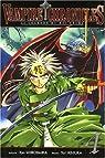 Vampire Chronicles : La L�gende du roi d�chu, tome 4 par Shirodaira