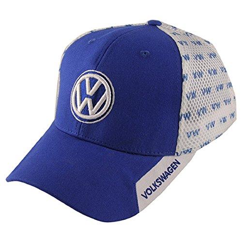 9db71752 Genuine Volkswagen VW Performance Mesh Cap - Import It All