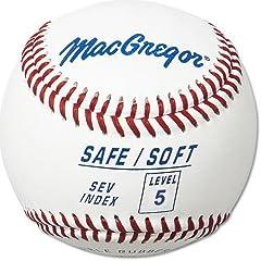 Buy Safe soft Baseball by MacGregor