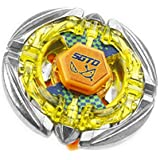 Beyblade Metal Fusion, BB-35 Flame Sagittario C145S Battle Top, Stamnina Type