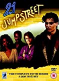 21 Jumpstreet - the Complete Fifth Series [UK Impo