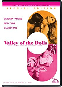 "Cover of ""Valley of the Dolls (Special Ed..."