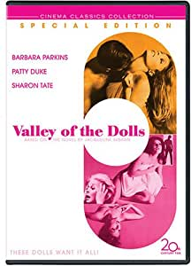 Valley of the Dolls [Import USA Zone 1]