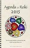 Agenda del reiki 2015  / Reiki Agenda 2015
