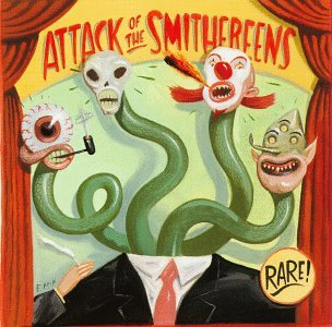 The Smithereens - Attack of the Smithereens - Zortam Music