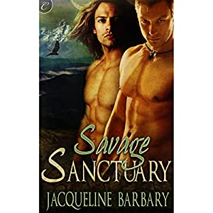 Savage Sanctuary Hörbuch