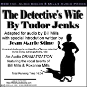 The Detective's Wife | [Tudor Jenks]