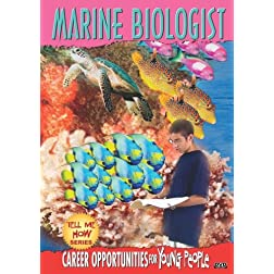Tell Me How Career Series: Marine Biologist