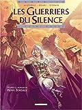 """Afficher """"Les Guerriers du silence n° 1 Le point-rouge - 1"""""""