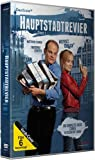 Heiter bis tödlich: Hauptstadtrevier - Staffel 1 (4 DVDs)