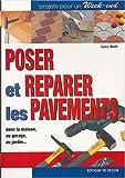 echange, troc Luca Berti - Poser et réparer les pavements