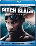 Pitch Black (Unrated Directors Cut) [Blu-ray]
