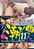 ハメ潮! 11人 ~チンホ゜をハメながら潮を吹く美女たち~ [DVD]