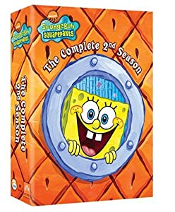 SpongeBob SquarePants - The Complete 2nd Season from Nickelodeon