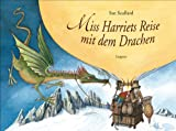 img - for Miss Harriets Reise mit dem Drachen book / textbook / text book
