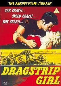 Dragstrip Girl [DVD]