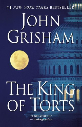 The King of Torts ISBN-13 9780385339650