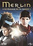 echange, troc Merlin: L'intégrale de la saison 1 - Coffret 4 DVD