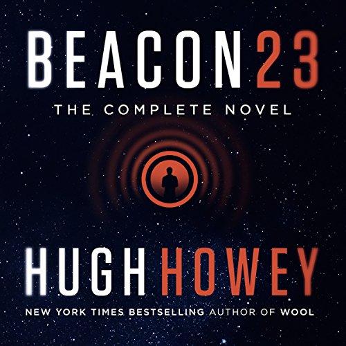 The Complete Novel - Hugh Howey