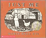 Just Me (0590442473) by Ets, Marie Hall