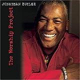 echange, troc Jonathan Butler - Worship Project