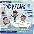 "The ""Navy Lark"": Back from the Antartic v. 18 (BBC Audio)"