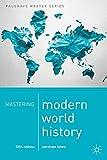 Mastering Modern World History