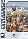 Settlers 6 Gold Budget (PC DVD)
